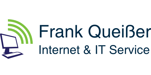 Frank Queißer – Internet & IT Service